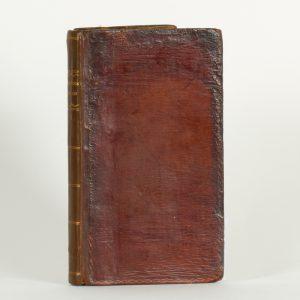 [BOTANY BAY] Twenty-one letters written to a near relative at school.NEWTON, Rev. John, 1725-1807; [JOHNSON, Rev. Richard, 1753-1827]# 12790