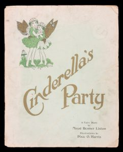 Cinderella's party. A fairy story