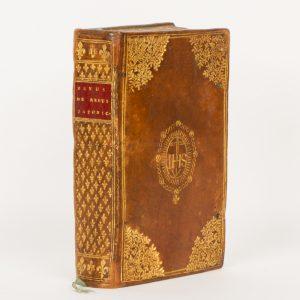 De rebus Iaponicis, et Peruanis epistolae recentiores.Hay, John (1546-1607)# 13336