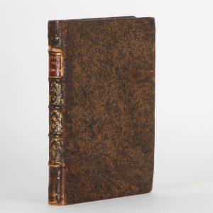 Relazione de'felici successi della Santa Fede predicata da padri della Compagnia di Giesv nel regnoRHODES, Alexandre de, S.J. (1593-1660)# 14449