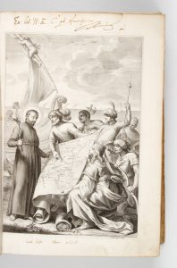 Dell' Historia della Compagnia di Giesv : l'Asia ...Bartoli, Danielo, 1608-1685# 13447