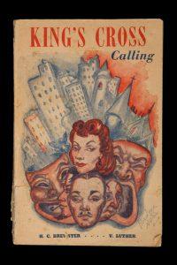 King's Cross callingBREWSTER, H.D.; LUTHER, Virginia (illustrator)# 14243