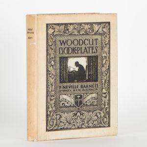 Woodcut book-platesBARNETT, P. Neville (1881-1953)# 14459