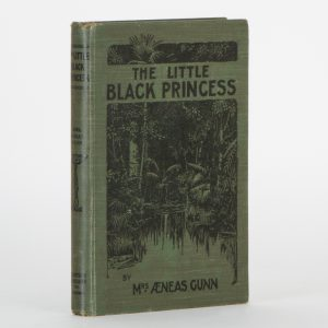 The Little Black Princess