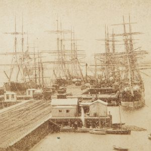 [MELBOURNE] Railway Pier, Williamstown