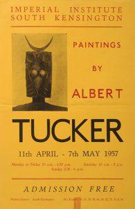 Paintings by Albert Tucker[TUCKER].# 52