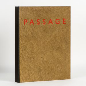 PassageCHRISTOFIDES, Andrew; MAHFOUZ, Naguib# 13502