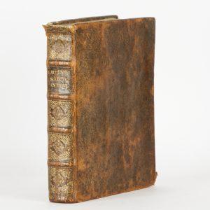 [TERRA AUSTRALIS INCOGNITA] Selectae Antiquitatis Libri XII : De gestis primaevis,WALDENFELS, Christoph Philipp von# 2349