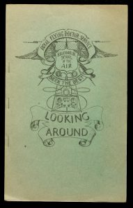 Kalgoorlie School of the Air magazine