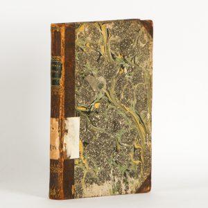 [FIRST FLEET] Letters written in France, to a friend in London,TENCH, Watkin, Major# 1804