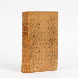 [LA PEROUSE] La navigation : poëmeEsménard, J. (Joseph), 1767-1811# 5723