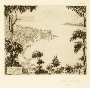 "The ""Sydney Set""