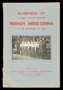 Glimpses of a great tourist country : French Indo-China at the beginning of 1938