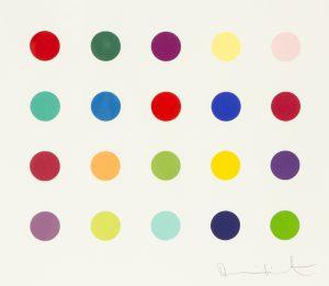 Lauric Acid Butyl EsterHIRST, Damien (1965 -)# 11308