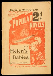 Helen's babies! With some account of their ways: innocent, crafty, angelic, impish, witching