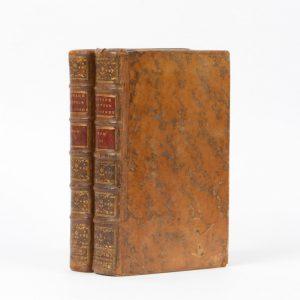 [BOUGAINVILLE] Voyage autour du monde, par la frégate du roi La Boudeuse, et La Flûte l'Étoile;BOUGAINVILLE, Louis Antoine de (1729-1811)# 5267