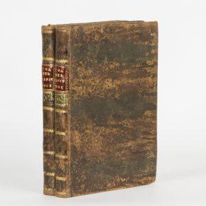 Historia de la vida y viages del Capitan Jaime CookKIPPIS, Andrew, 1725-1795# 8079