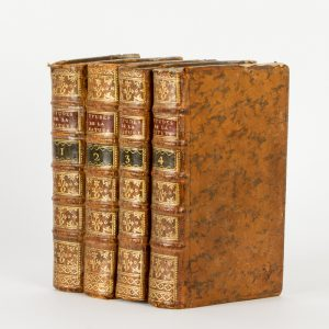 [NATURAL HISTORY] Études de la natureSAINT-PIERRE, Jacques--Henri Bernardin de (1737-1814)# 1314