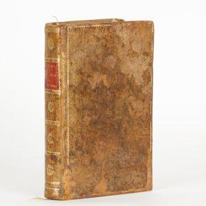 Voyage en Afrique et en Asie, principalement au Japon, pendant les années 1770-1779.THUNBERG, Carl Peter (1743-1828)# 321