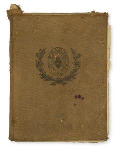 [NEW GUINEA; MISSIONARY] Dictionnaire de la langue de Roro-MekeoVITALE, J.M.# 7861