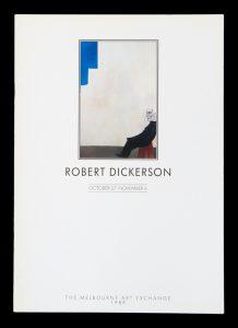 Robert Dickerson[DICKERSON, Robert]# 14439