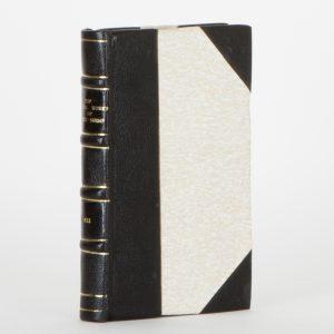 The poetical works of Robert BurnsBURNS, Robert# 14178