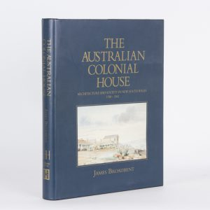 The Australian colonial house