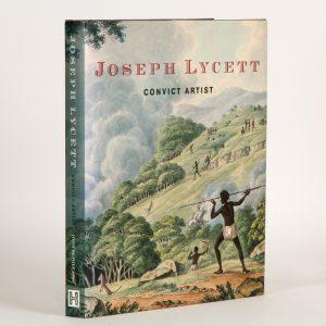 Joseph Lycett: convict artistMCPHEE, John (ed.)# 14083