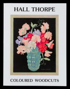 Hall Thorpe. Coloured woodcutsKING, Richard (ed.)# 14082