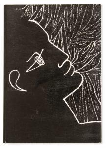 Jean Cocteau poésie graphiqueCOCTEAU, Jean# 14078