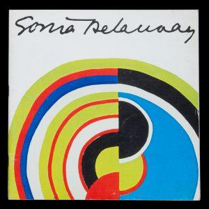 Sonia DelaunayDELAUNAY, Sonia (1884 - 1979)# 14075