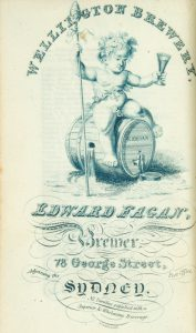 The New South Wales Calendar and General Post Office Directory, 1833RAYMOND, James (compiler)# 13461