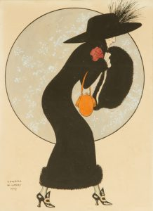 'Il neige'
