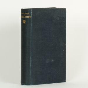 [LINDSAY]. The London Aphrodite.LINDSAY, Jack and STEPHENSON, P.R. (editors)# 13927