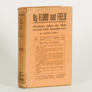 By flood and fieldSEARCY, Alfred# 13924