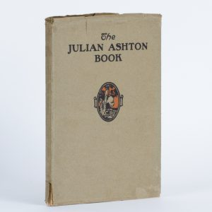 The Julian Ashton BookASHTON, Julian# 13835
