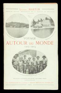 Voyage autour du monde, 1903-1904MARTIN, Lucien# 13823
