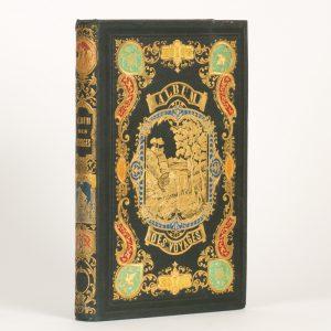 Album des voyages anciens et modernes.JOUHANNEAUD, Paul# 13725
