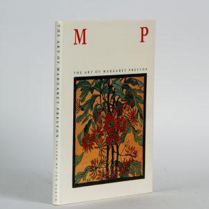 The Art of Margaret PrestonPRESTON, Margaret# 1361