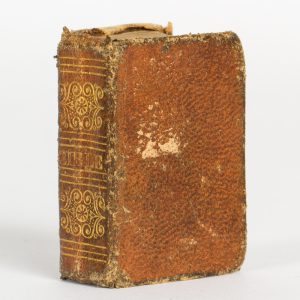 [THUMB BIBLE] History of the Bible.