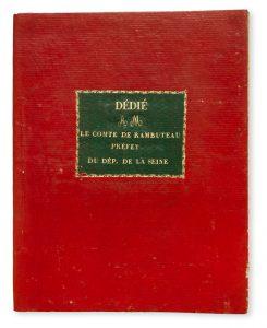 Livre du puits vivant et voyant, poème, contenant des maximes de morale et de politique fondées surBELAIS [BELAISH], Abraham (1773-1853); WOGUE, Lazare# 13216