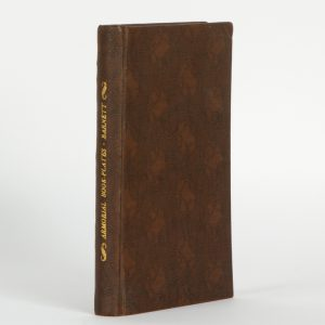 Armorial Book-platesBARNETT, P. Neville# 13455