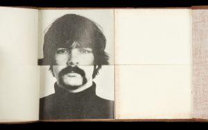 Untitled photographic flip bookSIMPSON, David S. and AIDO (?), Karl# 13424