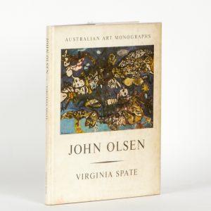 John OlsenSPATE, Virginia# 13364