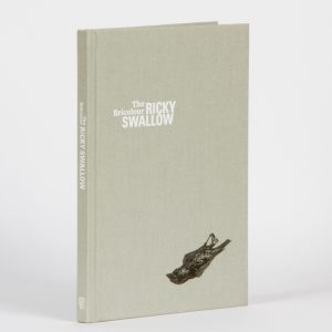 The Bricoleur. Ricky Swallow