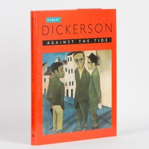 Robert Dickerson. Against the tideDICKERSON, Jennifer# 12967