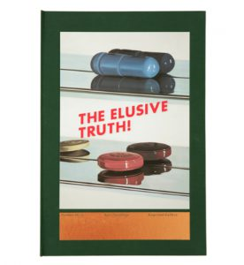 Damien Hirst : The Elusive Truth. New PaintingsHIRST, Damien (1965 -)# 12918