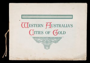Views of Western Australia's cities of gold