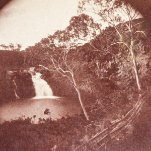 Falls of the Clyde, Tasmania