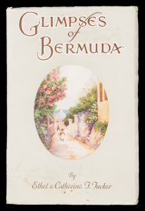 Glimpses of Bermuda : a few highways and byways